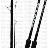 Zenaq GLANZ B70-3X Baitcast Rod