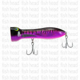 Nomad Chug Norris 95mm 20g Floating Popper