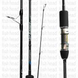 Oceans Legacy Slow Element Jigging Rod