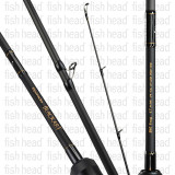 Zenaq Spirado BLACKART B67 Frog Baitcast Rod