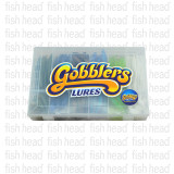Gobblers Medium Soft Plastic Kit B
