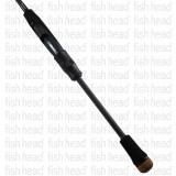 Zenaq Spirado BLACKART S2-68 Dragger Spin Rod