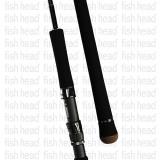 Zenaq Fokeeto Whippy FS63-4 Spin Jigging Rod