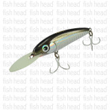 FCL Labo SAD 65 Floating Minnow
