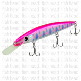 FCL Labo HKTM 81T MD Floating Minnow