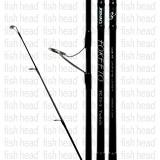 Zenaq Fokeeto FC73-3 Twitch Spinning Rod