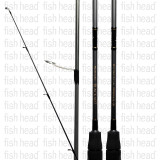 Zenaq Spirado Blackart S0-70L Wide Shooter Spin Rod