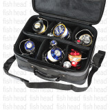 Hots Tackle Bag L example set up