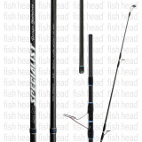Oceans Legacy Specialist Spin Shore Casting Rods