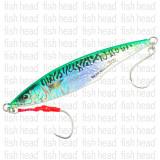 Fish Tornado Real Mackerel jig 200g