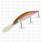 FCL Labo MS 81T Floating Jerkbait