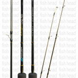 Oceans Legacy Origin Long Fall Jigging Rod