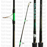 ASWB Indian Pacific Sawda Reaper SR10 GT Popping Rod