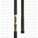 Oceans Legacy Focal Spin Series Spinning Rods