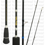 ASWB - Indian Pacific Slow Pitch PE 4 Jigging Rod