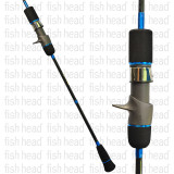 ASWB - Indian Pacific Slow Pitch PE 3 Jigging Rod