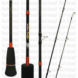 ASWB - Indian Pacific Slow Pitch PE 2 Jigging Rod