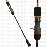 ASWB - Indian Pacific Slow Pitch PE 2 Jigging Rod