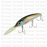 FCL Labo SAD 110T Floating Minnow