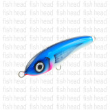 MB Customs Fast Sink 115-50 Sinking Stickbait