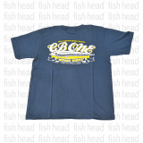 CB One 18 Ryan T Shirt  - Denim