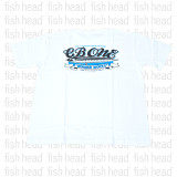 CB One 18 Ryan T-Shirt -  White