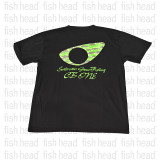 CB One Camo Eye T-Shirt - Black