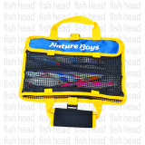 Nature Boys Light Jig Bag
