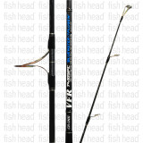 CB One Blue Water Plugg'n VFR7410SPC Offshore Spinning Rod