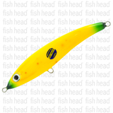 MB Customs Floating Slider 215-100 Floating Stickbait