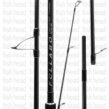 FCLLABO UC 10ft 2S Shore Casting Rod