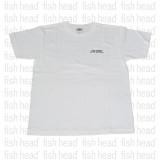 CB One Dixon T Shirt - White