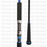 Oceans Legacy Elementus Spin Jig Rod