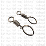 Oceans Legacy Access Swivel