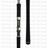 Oceans Legacy Cloud 9 Light Spinning Rods