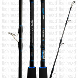 Nomad Jigging Over Head PE 4-6 Jigging Rod