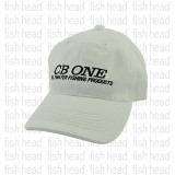 CB One Mesh Cap