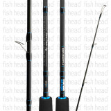 Nomad Slow Pitch Over Head Jig Rod