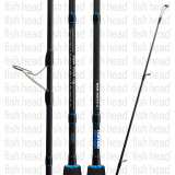 Nomad Slow Pitch Spin Jig Rod
