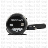 Accurate Obsidian 600NN Lever Drag Jigging Reel