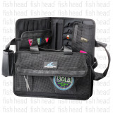 Oceans Legacy Jig Pouch
