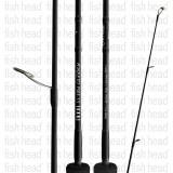 Zenaq Ikari FS63-1.5 Spin Jigging Rod