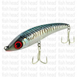 FCL Labo JD-P SC135 Floating Stickbait