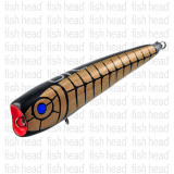 On Top Lures 100g Swimming Popper