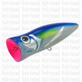 Fish Tornado Uncle KOZ 190g Floating Popper