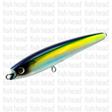 D-Claw Bubbles 160 Floating Stickbait