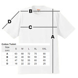 Zenaq Logo T Shirt White