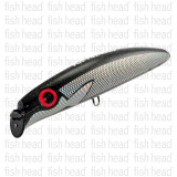 FCL Labo TG 240HV Floating Trolling and Casting Minnow