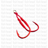 Patriot Design Tuned Pike Twin Hook