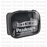 Pazdesign PAC-212 Medium Tackle Storage Box